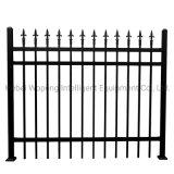 Security Steel Spear Fence /Wrought Iron Fence/Ornamental Fence