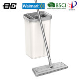 Chinese Factory Wholesale High Quality Floor Cleaning Flat Mop with Bucket