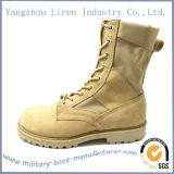 2017 China New Design Military Desert Army Boots