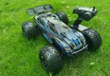 Jlbracing 1/10 Electric off Road Truggy