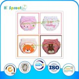 Baby Clothes 100% Cotton Embroidery Training Pants