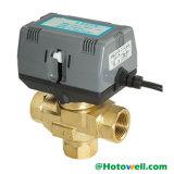 Honeywell Motor Vc404 3-2 Way Furnace Heating Switch Valve
