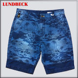Leisure Cotton Shorts for Men Summer Wear