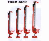 High Quality Farm Jack for Lifting Cat