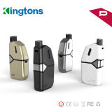 Latest Kingtons Youup 10ml Big Volume Atomizer E-Cigarette Empty