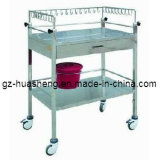 Medical Cart Medical Trolley (HS-008)