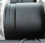 Ungalvanized Steel Wire Rope with Good Quality
