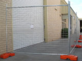 Hot Dipped Galvanized Removable Portable Temporary Fence