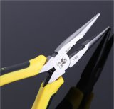 Wholesale Insulation Pliers Sharp Nose Pliers with 8inch & 6inch Handle