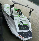 Seadoo Type Jet Ski Inboard Boat with Bimini Top