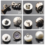 Decorative Buttons for Clothing Use for Clothing