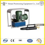 Mining Industry Electric Cable Tensioning Machine