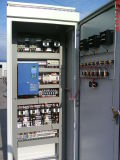 Sanyu 400kw Soft Starter Control Cabinet for Fan