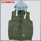 Best Sell Vest Jacket for Men Outerwear Clothes