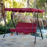 3 Seat Garden Swing Chair