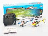3.5CH Infrared Long Flight Time Remote Control Helicopter with Gyros