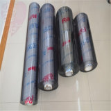 Super Clear PVC Soft Film/Soft PVC Stretch Blue Film/ PVC Soft Film