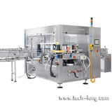 CE Hot-Melt Glue Labeling Machine