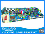 High Quality Ocean Theme of Playground (QL-150417D)