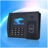 Proximity Card Time Recorder-S550