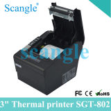 "Sgt-802 Factory Price 80mm Printer Cheap 3"" Thermal Printer Mini Printer"