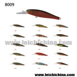 Popular High Quality Hard Fishing Lure Minnow Lure
