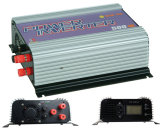 500W Wind Power Inverter, Grid Tie Inverter, Inverter (SUN-500G-WAL-LCD)