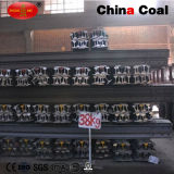 GB38kg Railway Steel Rail with Reliable Quality