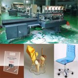 China Mintech Security Operating Acrylic Polishing Machines