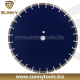 Sunny Laser Welded Diamond Saw Blade for Concrete