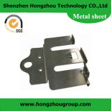 Sheet Metal Fabrication Stainless Steel Components with Laser Cutting