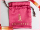 Jewelry Bag Satin Drawstring Bag Garment Packing Bag
