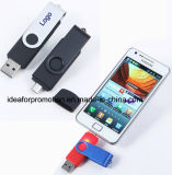 OTG USB Flash Drive, 2015 New USB Flash Drive, Promotional Gift USB