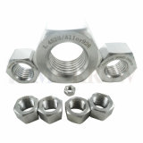 Hot Selling Exotic Alloy Incoloy 800ht Nut
