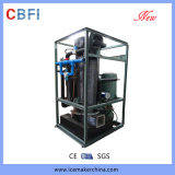 2tons Tube Ice Maker for South America