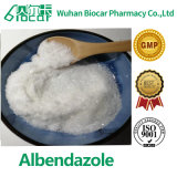 Veterinary Insect Repellent Albendazole Add Feed Powder Raw Materials