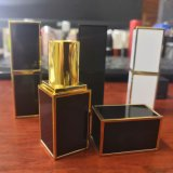 Custom Aluminium Empty Square Lipstick Container