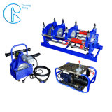 Crdh 160 Cheap PE Pipe Welding Equipment