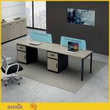 Office Furniture Cubicle Workstation for 4 Person
