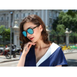 Fashion Sun Glasses Low MOQ Hot Sale Vintage Free Samples Ce UV400 Promotional Plastic Sunglasses