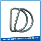 ODM/OEM Stainless Steel Zinc Alloy D-Rings