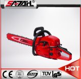 49.3cc 2.0kw 18 Inch Chain Saw 5200