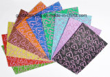 Printable PP Glitter Film for Packaging and Notebook, Bookcover, Tape