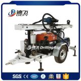Cheap Water Well Drill Rig Rock Drilling Equipment with Factory Price