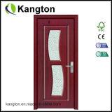 MDF Interior PVC Door Price (PVC door price)
