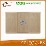Wenzhou Factory Sound Control Light Switch