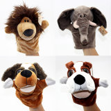 Custom Plush Stuffed Animal Hand Puppet
