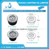 IP68 Stainless Steel 36watt LED Underground Lights Underwater Lamp