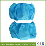 Nonwoven Anti-Skid Shoe Cover, Machine Made Shoe Cover