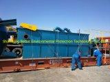 Oil Water Separation Cavitation Air Flotation Unit